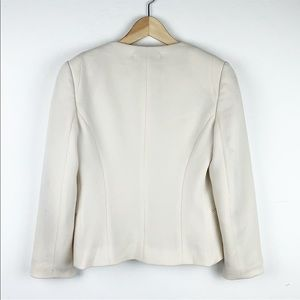 Wilfred Jackets & Coats - Wilfred Cropped Beige Jacket